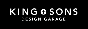 King+Sons Design Garage